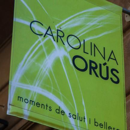 Centro Carolina Orus